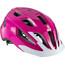 Bontrager Solstice MIPS CE Naiset Pyöräilykypärä , vaaleanpunainen